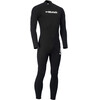 Head Fullsuit One Men Black